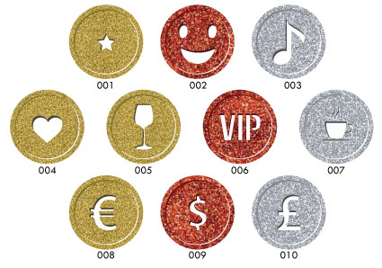 http://files.b-token.fr/files/301/original/Pierced-glitter-tokens-standard-designs-min.jpg?1550745650